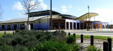 Amherst Village Community Centre 01