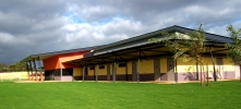 Aubin Grove Sports Pavilion 05