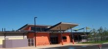 Aubin Grove Sports Pavilion 08