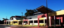Belmont Youth & Family Centre 16