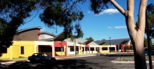 Belmont Youth & Family Centre 17