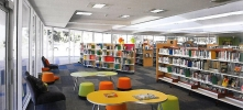 Coolbellup Hub & Library 04