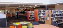 Coolbellup Hub & Library 06