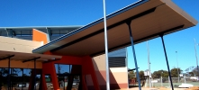 Kambalda Community Recreation Centre 01