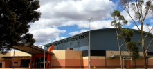 Kambalda Community Recreation Centre 02