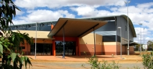 Kambalda Community Recreation Centre 14