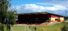 Peelwood Sports Pavilion 07